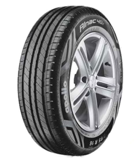 Compare Apollo Alnac 4g 185/65 R14 Tubeless Tyre Price