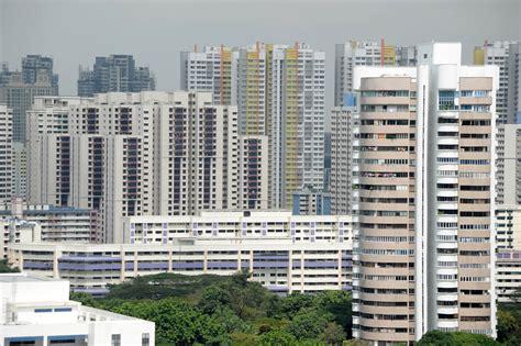 Rent Too High? Move To Singapore