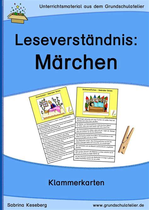 109 Best Unterrichtsmaterial Für Die Grundschule Images On Pinterest Grundschulen