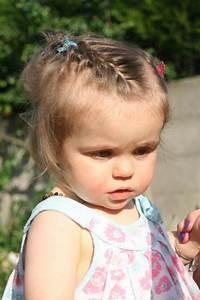 Photo De Bébé Fille : coiffures pour b b 10 photos de petites princesses ~ Melissatoandfro.com Idées de Décoration