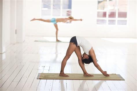 yoga pose  photo  pixabay