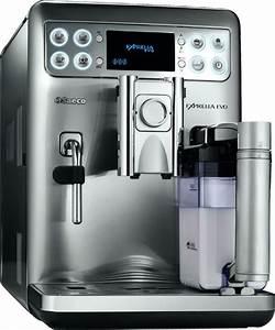 Kaffeemaschinen Test 2012 : philips saeco exprelia evo hd8857 kaffeemaschinen im test ~ Michelbontemps.com Haus und Dekorationen