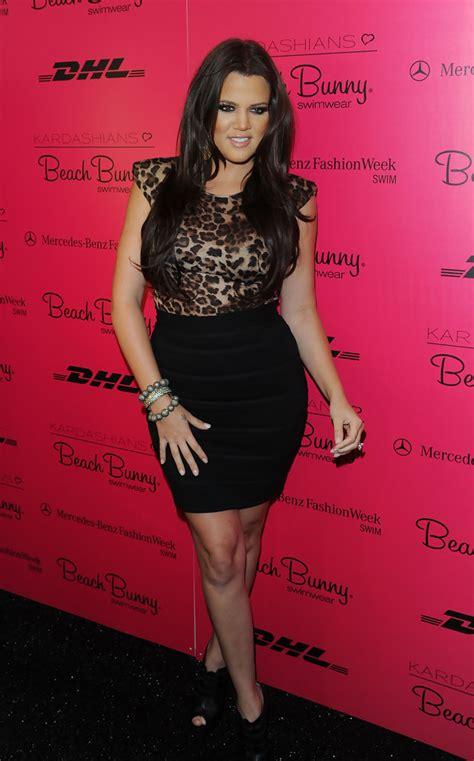 Khloe Kardashian Print Blouse - Khloe Kardashian Clothes ...
