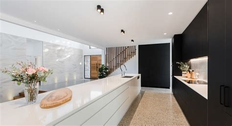 galley kitchens  showroom   home central coast