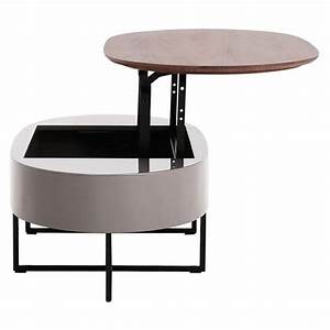 25 best ideas about oval coffee tables on pinterest With oval lift top coffee table