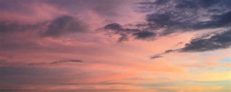 ทำไมฉันถึงชอบท้องฟ้า?