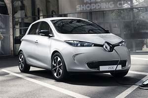 Renault Zoe Prix Ttc : fini la location de batterie la renault zoe est proposee en achat integral ~ Medecine-chirurgie-esthetiques.com Avis de Voitures