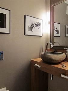 Gäste Wc Ideen Modern : waschtisch im g ste wc modern g stetoilette k ln ~ Michelbontemps.com Haus und Dekorationen