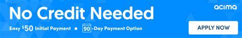 financing  credit needed affordable beds bedroom