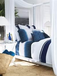 ralph lauren bedroom Creating Magic with Indigo Blue