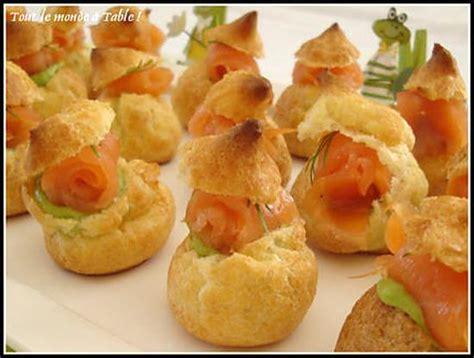 avocat cuisine recette recette de mini choux farcis à l 39 avocat et saumon fumé à l