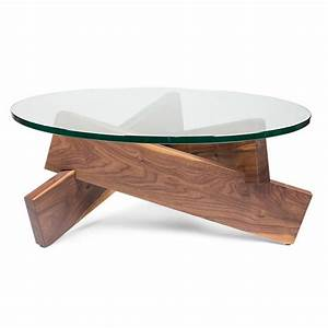 25 best ideas about coffee table design on pinterest With glass top coffee table with wooden legs