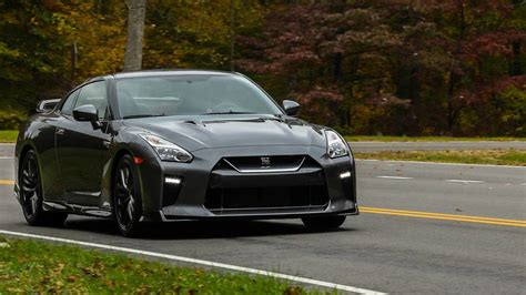 Affordable Nissan Gtr by 2018 Nissan Gt R Gets More Affordable Quot Quot Entry Version