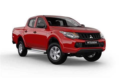 triton mitsubishi 2016 mitsubishi triton glx special edition on sale in