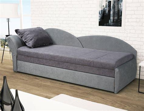 canap transformable canap lit gris pas cher avec rangement pour oreillers