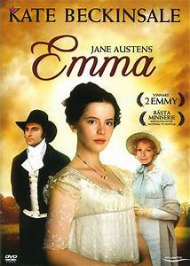 Emma (Kate Beckinsale) - DVD - Discshop.se