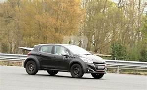 2008 Peugeot 2020 : la segunda generaci n del peugeot 2008 ya est siendo desarrollada ~ Melissatoandfro.com Idées de Décoration
