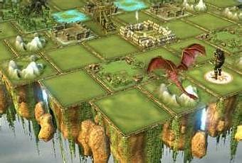 Guardians of Graxia Free Download for PC FullGamesforPC