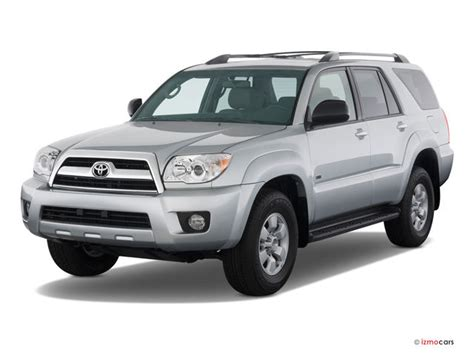 2009 Toyota 4runner Prices, Reviews And Pictures Us