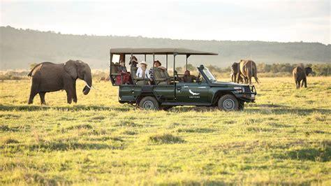 Masai Mara The Best Place For Safari   Airways Office ...