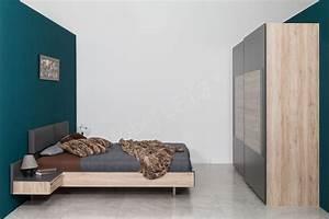 Schlafzimmer Komplett Angebot : kollektion letz lionne eiche graphit m bel letz ihr online shop ~ Indierocktalk.com Haus und Dekorationen