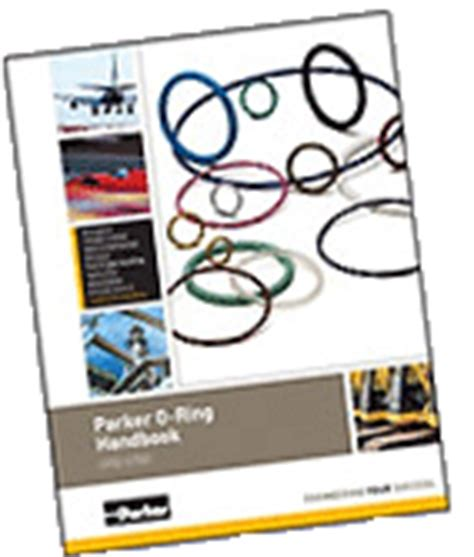 Orings Chemical Compatibility From Parker Oring Handbook