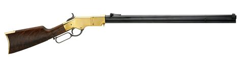 The Original Henry Rifle   Henry Repeating Arms