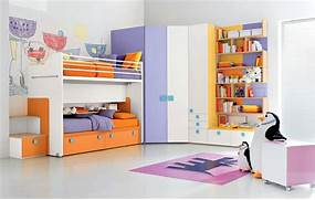 Furniture For Childrens Rooms Kids Bedroom Designs By DIELLE Creative Colorful Kids Bedroom