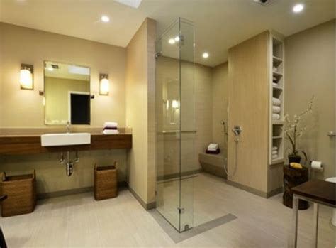 Barrierfree Bathroom Ideahome And Garden Design Ideas