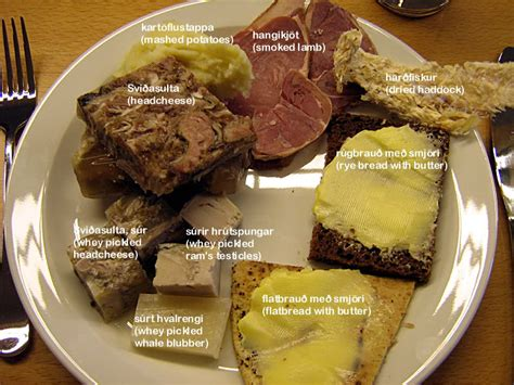 cuisine viking cuisine goin 39 to iceland