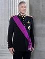 Philippe of Belgium - Wikipedia