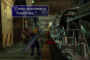 How To Play Final Fantasy VII In Windows 7 PCWorld