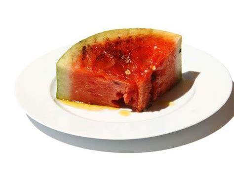 la cuisine du jardin recettes de pastèque de la cuisine du jardin