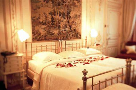 les palaces parisiens le ritz la chambre