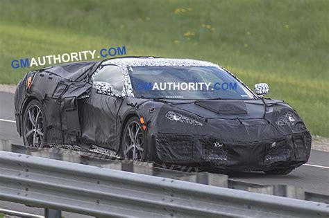 mid engine chevrolet corvette info specs  gm