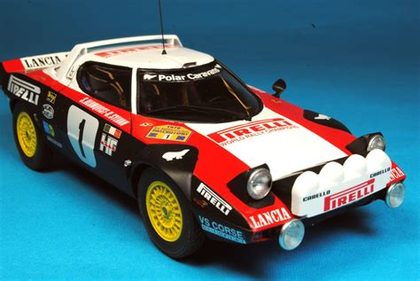 Lancia Stratos Rally Version 50 Images Hd Car Wallpaper