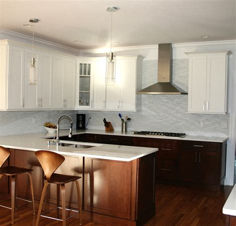kitchen lower cabinets white kitchen remodel where to begin centsational style 9319