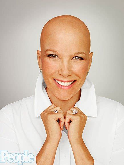 Joan Lunden's Cancer Treatment: Why She Chose Chemotherapy