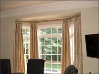 curtains for bay windows 30 Best Curtain Rail for Bay Windows Ideas UK - Home Decor Ideas