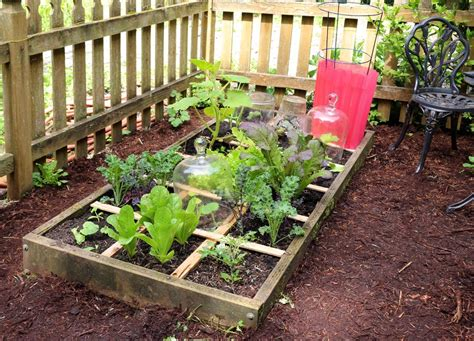 Square Foot Gardening by Wshg Net Easy Peasy Square Foot Gardening Featured