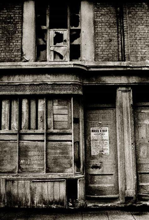 london east end street john ray boarded 1966 mass claridge history 1960s collect british retronaut still later