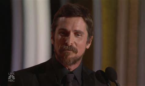 Church Satan Reacts Christian Bale Thanking