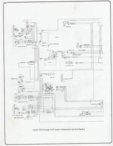 Coil Wiring Diagram 73 Chevy 350