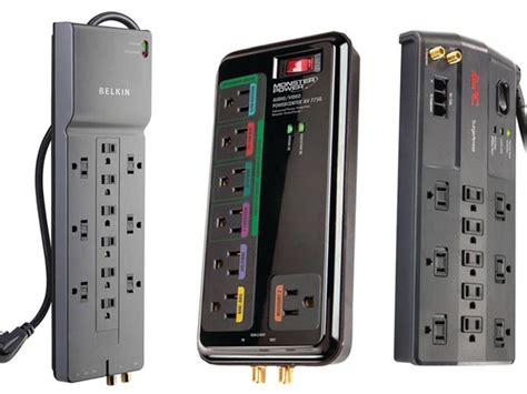 surge protector protectors electric inc phone cnet use markle remarkable devices