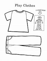 Clothes Coloring Pages Worksheets Preschool Pre Worksheet Activities Children Summer Cool Printable Clothing Sheets Winter Activity Boy Crafts Fun Kindergarten sketch template