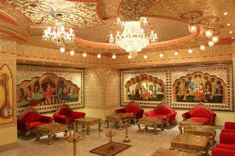 heritage house home interiors virasat heritage restaurant jaipur interiors traditional