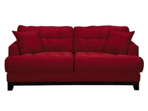 calypso red sofa value city furniture home pinterest