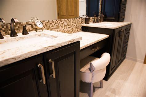 reese construction master bathroom remodel bathroom