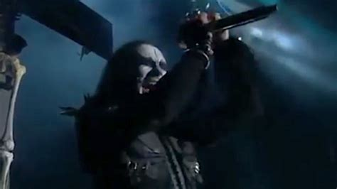 Cradle Of Filth Reveal Additions To European Tour Setlist