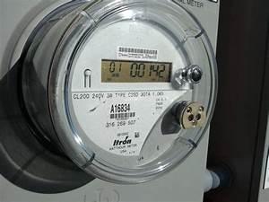 Reading Peoples Energy Cooperative Smart Meters  U2013 Vetting
